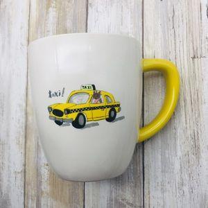 2/$25! Rae Dunn coffe/tea mug cup